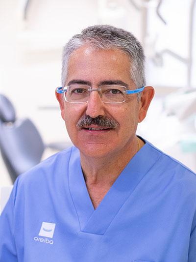 Dr. Juan Carlos Barbero